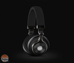 Discount Code - Bluedio T3 Plus Bluetooth Headphones at 33 €