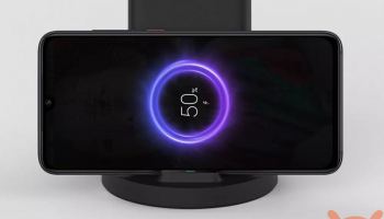 Xiaomi Wireless chargers on offer starting from 15 €