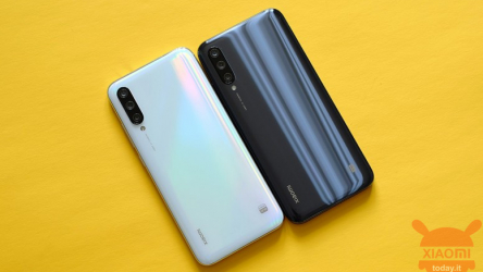 New Android 10 update for Xiaomi Mi A3 ... this time you have nothing to fear