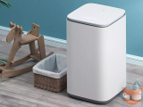 Mijia Smart Mini Pulsator Washing Machine Pro 3kg dihadirkan di China