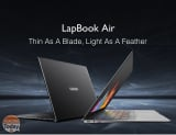 Oferta - Chuwi Lapbook Air Notebook 8 / 128Gb za 328 € 2 lata gwarancji Europa