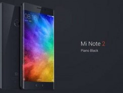 Download Tema Mi Note 2  per MIUI 6, 7 e 8