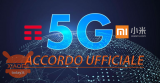 Xiaomi agrees with TIM for the development of the 5G in Italy
