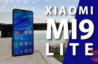 Xiaomi Mi9 Lite - Full review