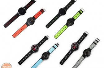 קוד הנחה - Smart Watch Band עבור Xiaomi HUAMI AMAZFIT ב 1.70 €