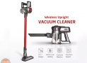 Offer - Dibea Vacuum Cleaner C17 2-in-1 to 97 € 2 years European warranty from EU Stock!