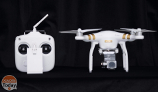 [Kode Kupon] DJI Phantom 3 SE Quadricopter di 415 €
