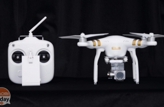 [Discount Code] DJI Phantom 3 SE to 415 €