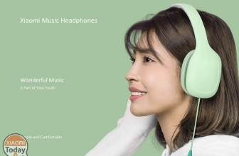 Offer - Xiaomi Relaxed Version Headphones White to 37 € 2 Warranty Years Europe