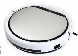 Discount Code - ILIFE V5 87 Robot Vacuum Cleaner € 2 years European warranty FREE shipping from EU warehouse