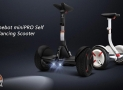 Offer - Ninebot miniPRO Electric Self-Balanced Scooter at 497 € 2 Warranty Years Europe
