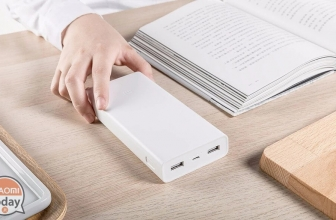 割引コード -  Xiaomi Power Bank 2C 20.000mAh to 17€