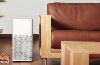 Kod rabatowy - Xiaomi Smart Mi Air Purifier International w cenie 118 €