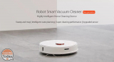 Discount Code - Roborock S50 to 319 € warranty 2 years Europe