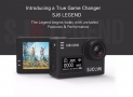 Offer - SJCAM SJ6 LEGEND Action Camera to 91 € from Stock EU Warranty 2 Years Europe