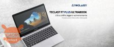 "Discount Code - Teclast F6 Pro 8 / 128Gb SSD display 13.3 ""laptop at 372 €"