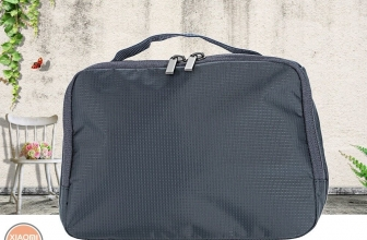 Code de réduction - Xiaomi Travel Bag à 5.82 €