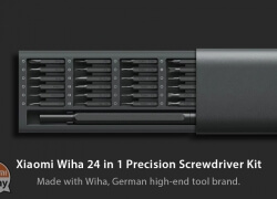 Offer - Xiaomi Wiha Precision Screwdriver 24 in 1 to 18 €