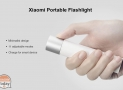 Codice Sconto – Xiaomi LED Portable Flashlight a 8.8€