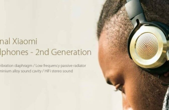 Offer - Xiaomi Headphones 2nd Generation to 97 € 2 guarantee years Europe