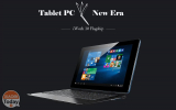 [Предложение] Cube iWork 10 Ultrabook Tablet PC Deep Blue с 144 €