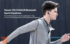Discount Code - Xiaomi YDLYEJ03LM In-ear Sports Earphone Bluetooth Earbuds Youth Edition headphones at 12 €