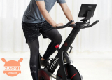Offre - Vélo Spinning Yesoul Youpin Bike chez 534 € Garantie 2 Europe et expédition prioritaire