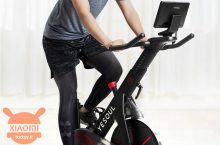 Discount Code - Yesoul Youpin Spinning Bike Exercise Bike at 495 € 2 European Years Warranty and Priority Shipment