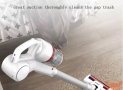 Offer - Dibea Dibea Vacuum Cleaner DW200 to 98 € with FREE priority shipping