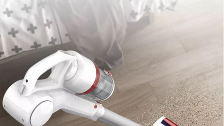 كود الخصم - Dibea Vacuum Cleaner D18 2-in-1 بسعر 87 €