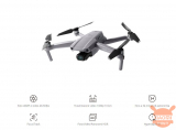 DJI Mavic Air 2 10KM 1080P FPV4K 60fps Camera RC Drone voor 657 € en de Fly More Combo-versie voor 854 €