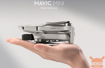 Discount Code - DJI Mavic Mini Drone at € 375 and mavic mini combo at € 499 on Amazon Prime