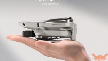 DJI Mavic Mini RC DroneQuadcopter€328およびMini2は€394