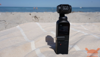 The DJI Osmo Pocket with this offer on Amazon Prime is simply not to be missed