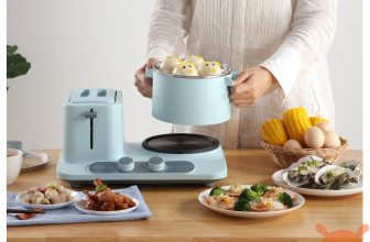 Donlim is the cheap portable kitchen proposed by Xiaomi in crowdfunding