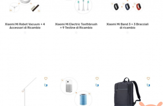 Offer - Xiaomi Casa Smart Ecosystem from GrossoShop.Net