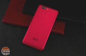 Discount Code - Elephone P8 Mini to 135 € and P8 Max to 132 €