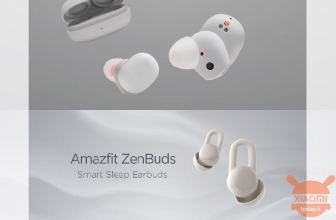 Amazfit PowerBuds and Amazfit ZenBuds presented at CES 2020