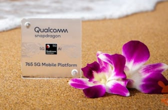 The Qualcomm Snapdragon 765G will debut on the Redmi K30