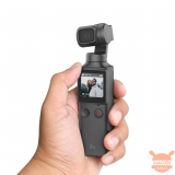 FIMI PALM:DJI Osmo Pocketのライバルです