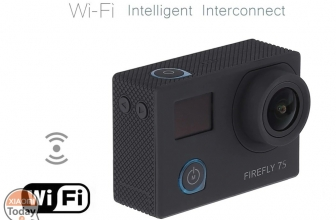 Codice Sconto – HAWKEYE FIREFLY 7S 2160P WiFi FPV Action Camera Black a 66€