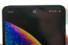 Energy Ring is the app that allows you to customize the display hole of your Xiaomi / Redmi