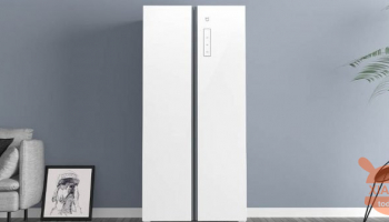Xiaomi launches the new Mijia refrigerator, this time with American design