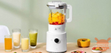Xiaomi presents the Mijia blender: he is smart thanks to WiFi and other goodies