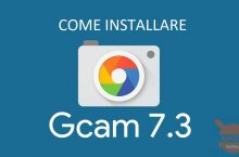 How to install the new GCam 7.3 on all Android smartphones