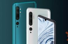 Disponibile la Google Camera (GCam) per Xiaomi Mi Note 10