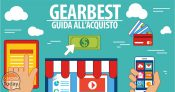 Purchases from Gearbest: Vademecum Discount Coupons, Shipments and more Info
