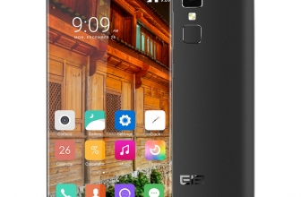 $ 5 off for Elephant S3 3GB 16GB Octa Core Smartphone from Geekbuying