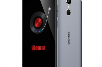 $10 off for Ulefone Vienna 5.5inch Smartphone from Geekbuying