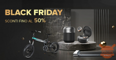 BLACK FRIDAY on GEEKMALL! Discounts up to 70% + free shipping!